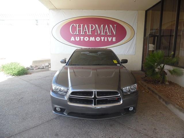 2012 Dodge Charger SXT Plus