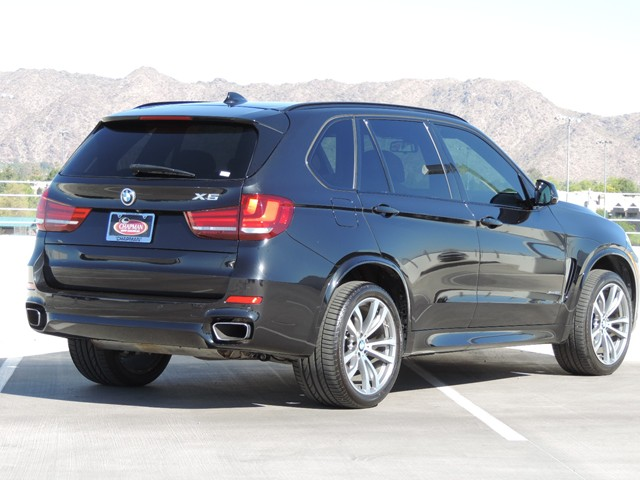 Used 2014 Bmw X5 Xdrive35i Prem M Sport Pkg Nav For Sale