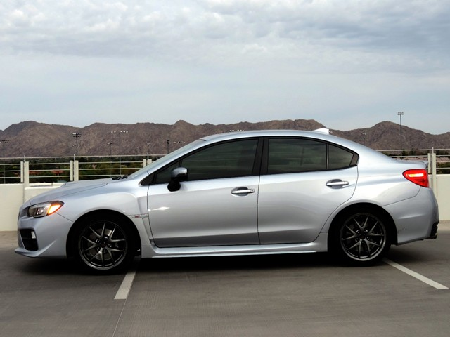 used 2016 subaru wrx sti limited nav for sale stock. Cars Review. Best American Auto & Cars Review