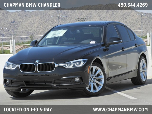 BMW I Sedan Stock Chapman BMW Chandler - Bmw 320i features