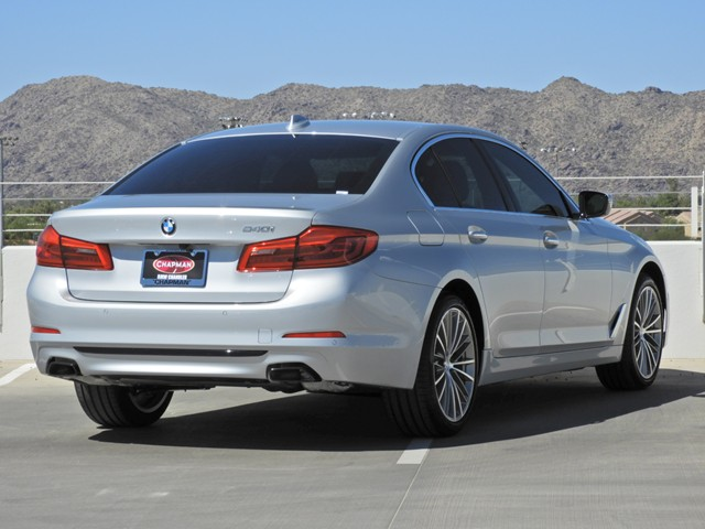 Lexus Chandler >> 2018 BMW 540i Sedan - Stock#480229 - Chapman BMW Chandler