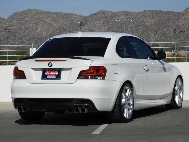 Used 2012 Bmw 1 Series 135i Prem2 M Sport Pkg For Sale