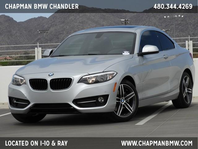 2017 BMW 2-Series 230i Details