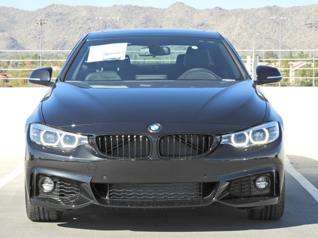 2018 BMW 440i Coupe – Stock #480614