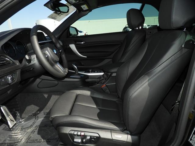 2018 BMW 230i Convertible – Stock #480644