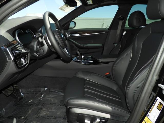 2018 BMW 530e iPerformance Sedan – Stock #480927