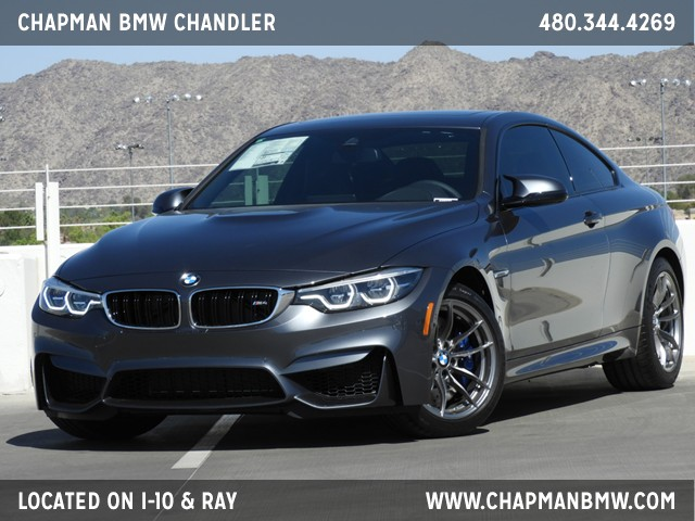 2018 BMW M4 Coupe – Stock #480999
