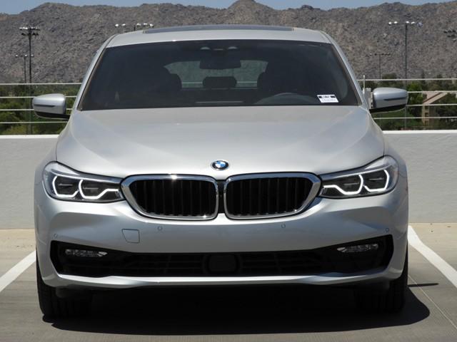 2018 BMW 640i xDrive Gran Turismo – Stock #481150