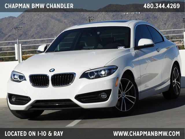 2018 BMW 2-Series 230i – Stock #481204A
