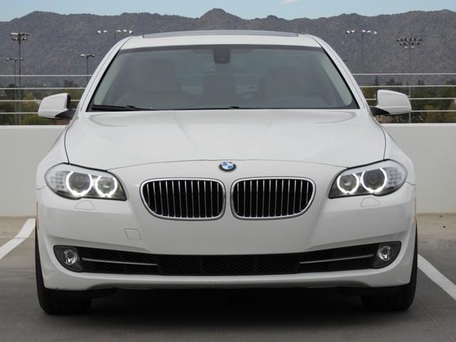 2013 BMW 5-Series 528i Prem Pkg – Stock #481213A