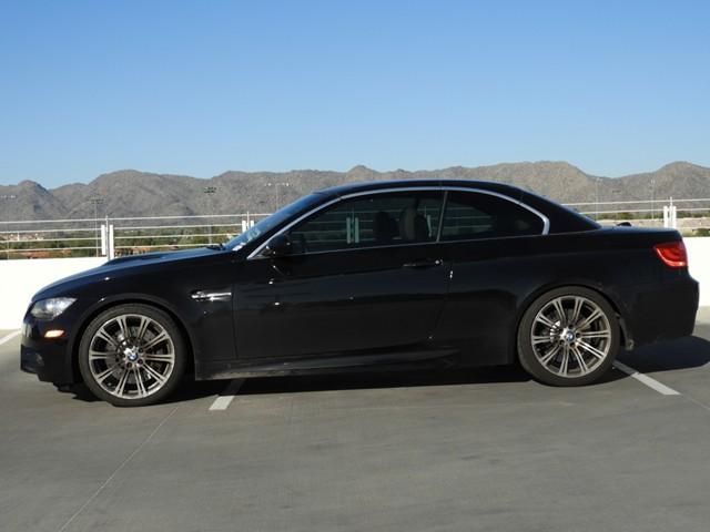 2011 BMW M3 Prem2 Pkg Nav – Stock #481227A