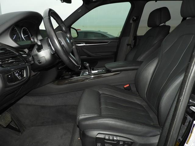 2017 BMW X5 xDrive50i Exec/M Sport Pkg Nav – Stock #481308A