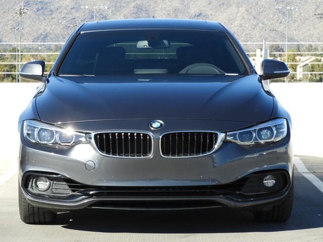 2018 BMW 4-Series 430i Gran Coupe Prem Pkg Nav – Stock #481339A
