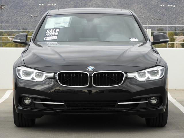 2018 BMW 330i Sedan – Stock #481340