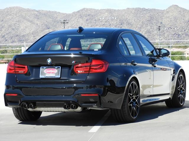 2018 BMW M3 Sedan – Stock #481354