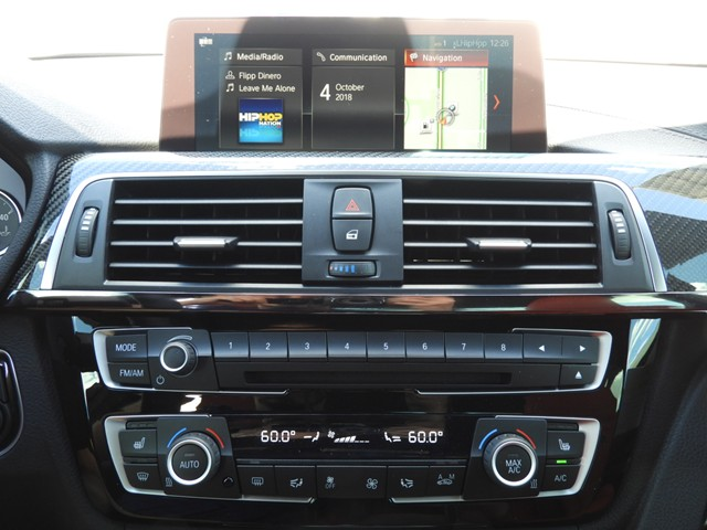 2018 BMW M3 Sedan – Stock #481366