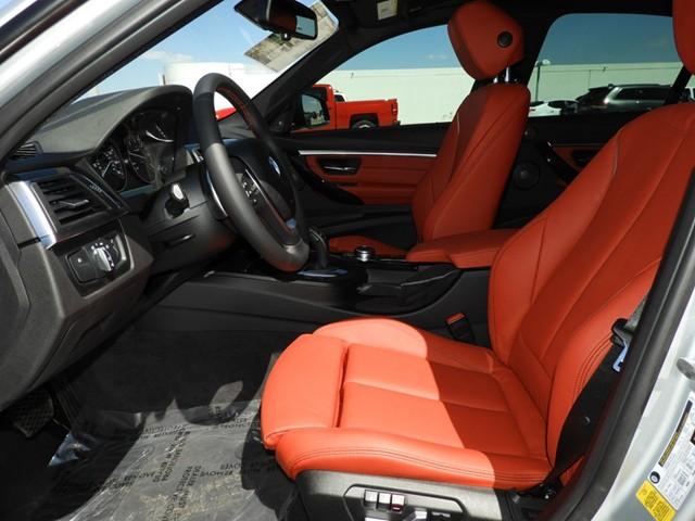 2018 BMW 328d Sedan – Stock #481381