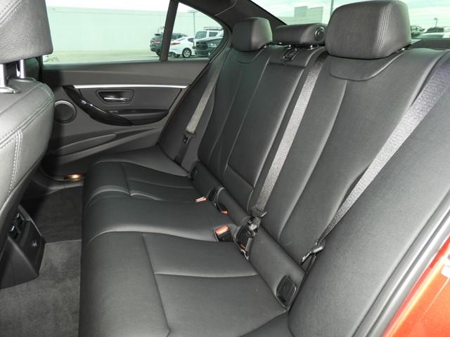 2018 BMW 330i Sedan – Stock #481385