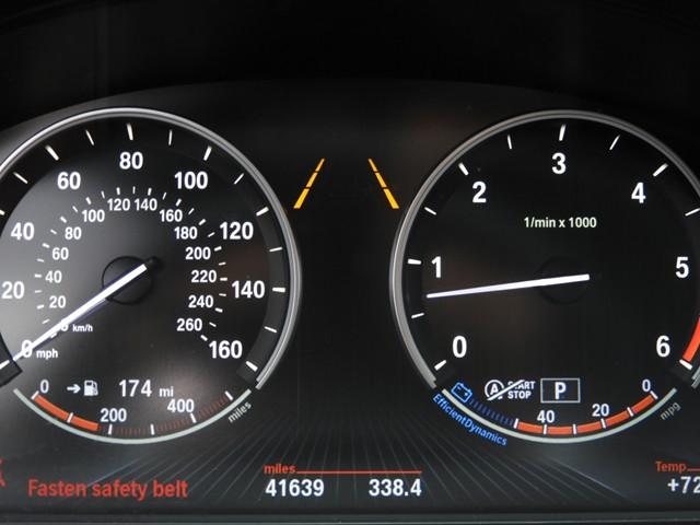 2014 BMW 5-Series 535d xDrive Prem/M Sport Pkg Nav – Stock #481399A
