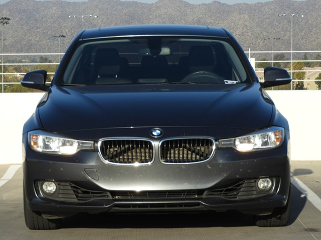 2014 BMW 3-Series Sdn 328i – Stock #481413A