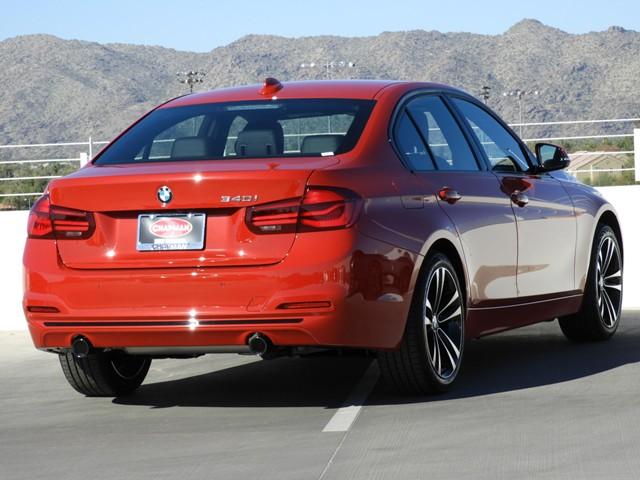 2018 BMW 340i Sedan – Stock #481415