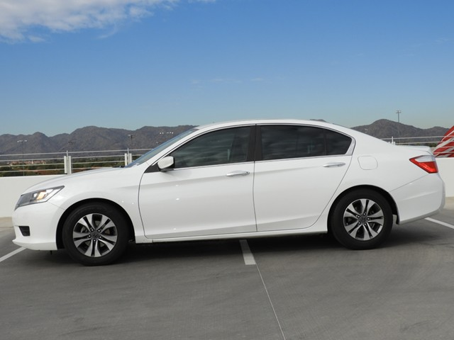 2013 Honda Accord LX – Stock #481430A