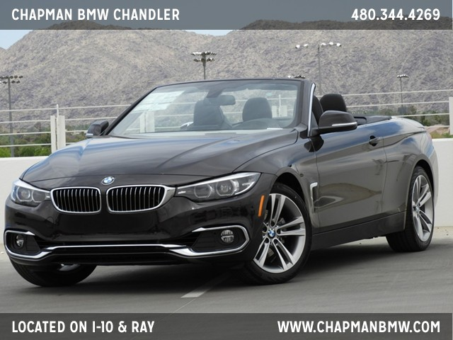 2019 Bmw 430i Convertible Stock 490001 Chapman Bmw