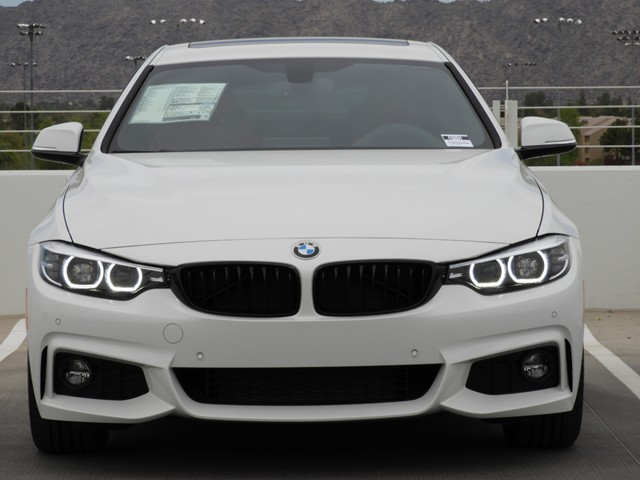 2019 BMW 430i Gran Coupe Sedan – Stock #490004