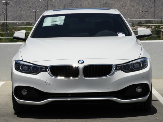 2019 BMW 430i Coupe – Stock #490005