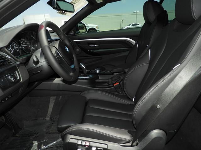 2019 BMW 440i Convertible – Stock #490054