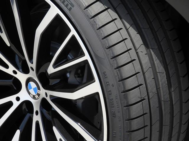 2019 BMW 740i Sedan – Stock #490063