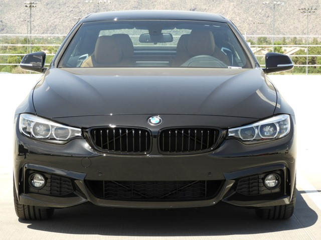 2019 BMW 430i Convertible – Stock #490122