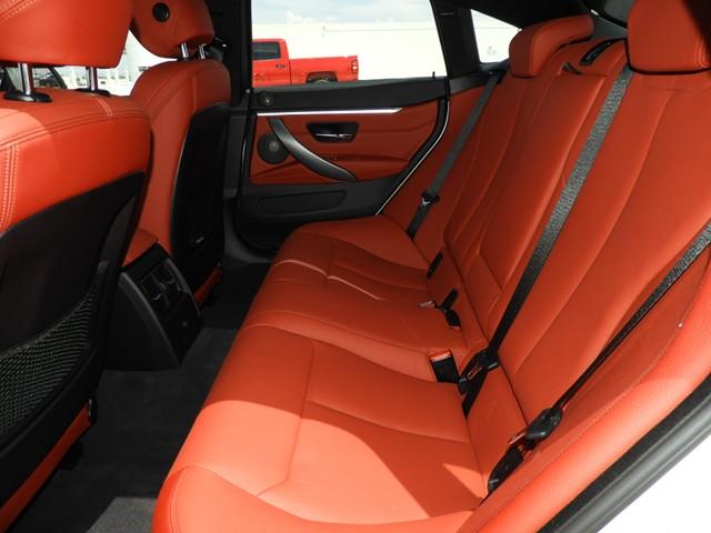 2019 BMW 430i Gran Coupe Sedan – Stock #490127