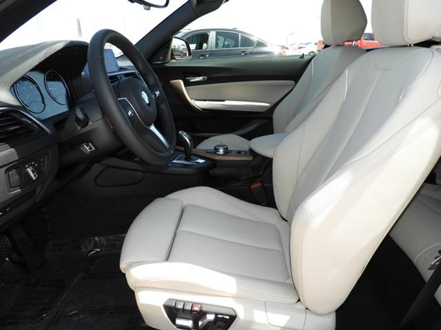 2019 BMW M240i Convertible – Stock #490144