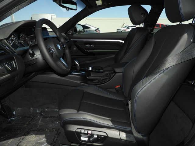 2019 BMW 440i Coupe – Stock #490147