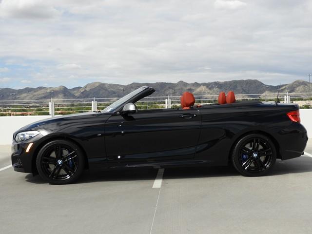 2019 BMW M240i Convertible – Stock #490231