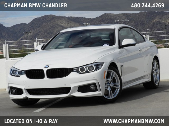 2019 BMW 440i Coupe – Stock #490232