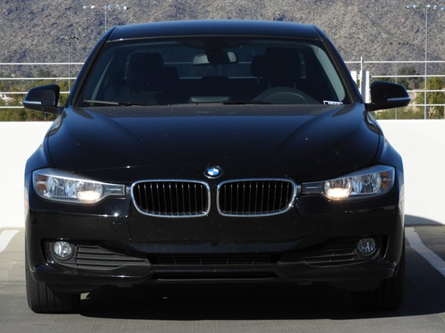 2015 BMW 3-Series Sdn 320i – Stock #490241A
