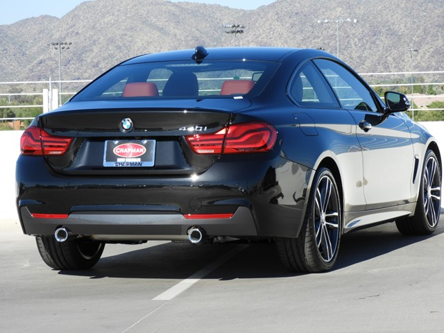 2019 BMW 440i Coupe – Stock #490245