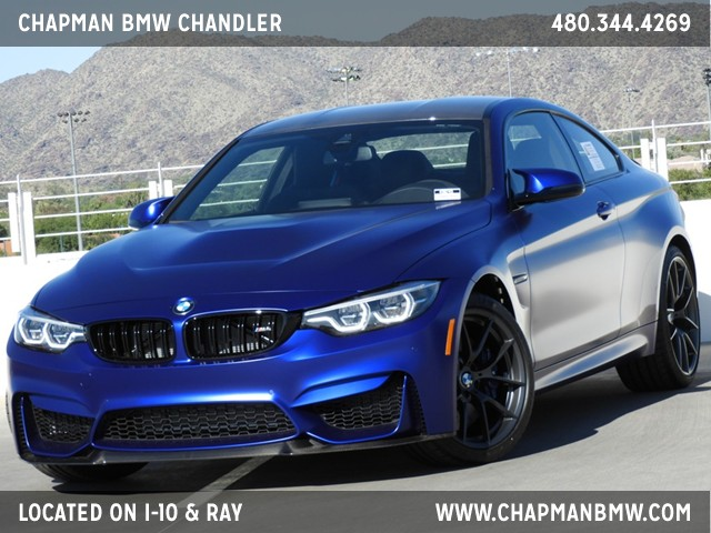 2019 BMW M4 Coupe – Stock #490249
