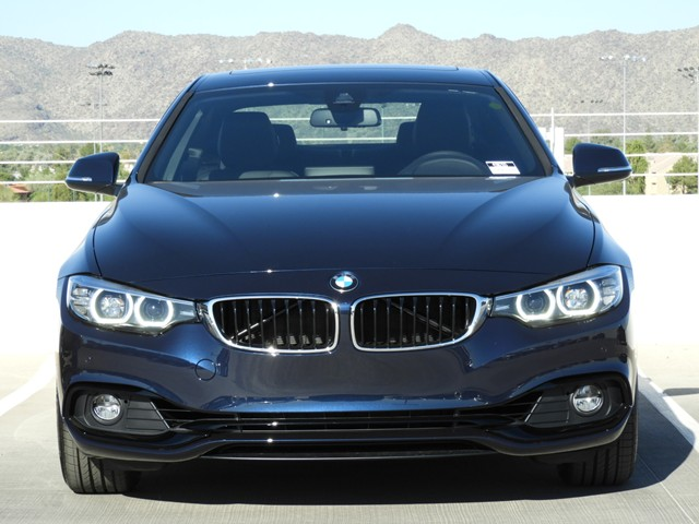 2019 BMW 430i Coupe – Stock #490265