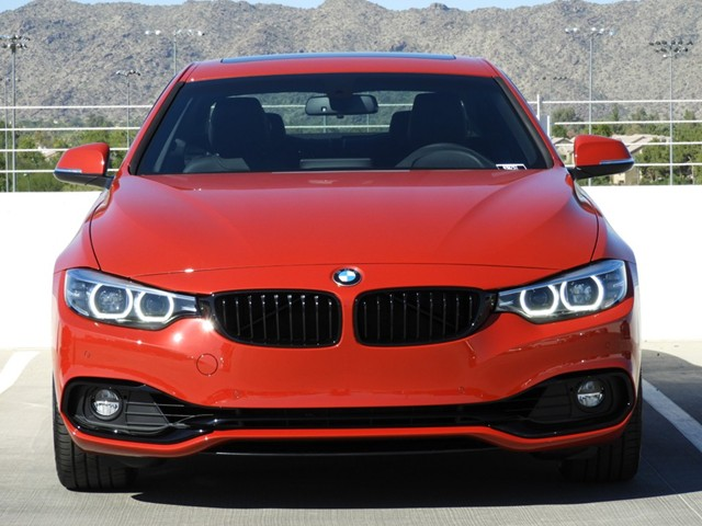 2019 BMW 430i Coupe – Stock #490297