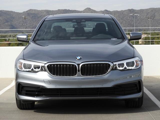 2019 BMW 530e iPerformance Sedan – Stock #490321