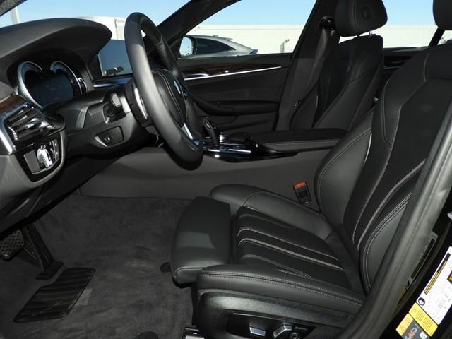 2019 BMW 530e iPerformance Sedan – Stock #490329