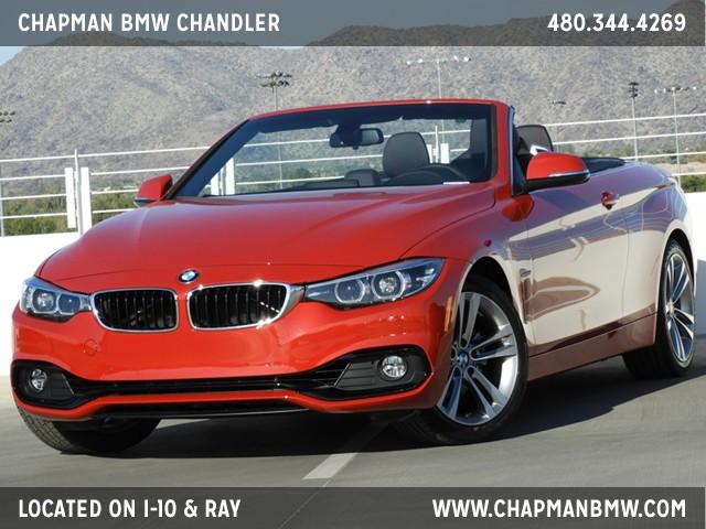 2019 BMW 430i Convertible – Stock #490335