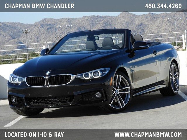 2019 BMW 440i Convertible – Stock #490336