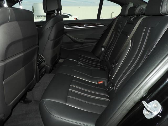 2019 BMW 530i Sedan – Stock #490343