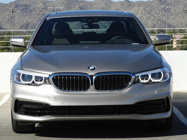 2019 BMW 540i Sedan – Stock #490344