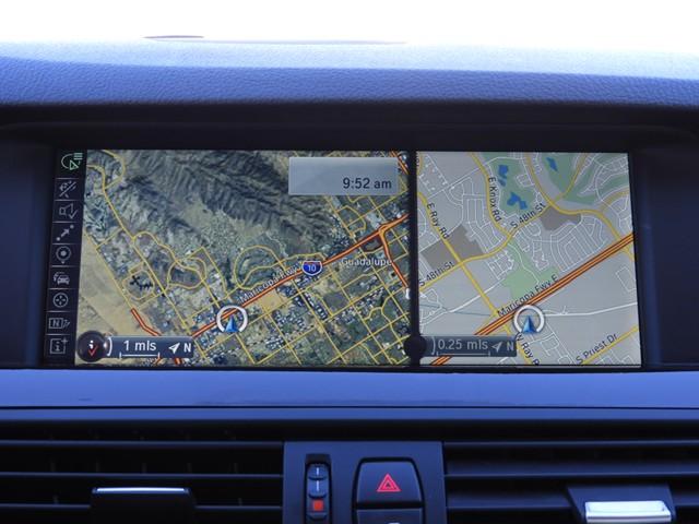 2013 BMW 5-Series 535i xDrive – Stock #490346A
