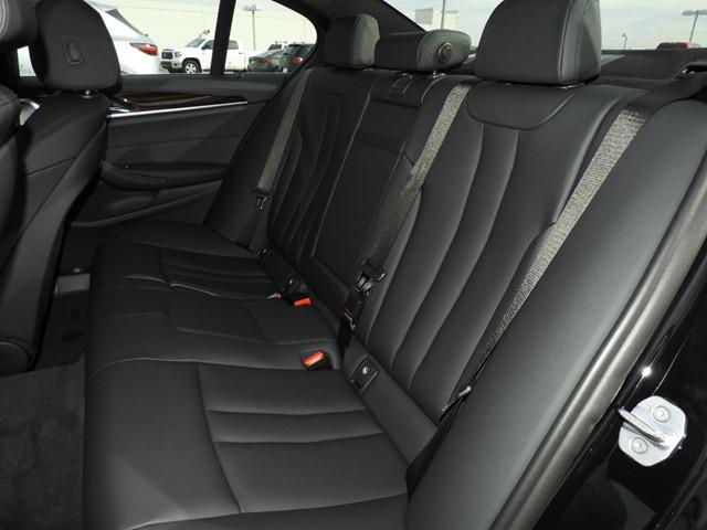 2019 BMW 530e iPerformance Sedan – Stock #490382